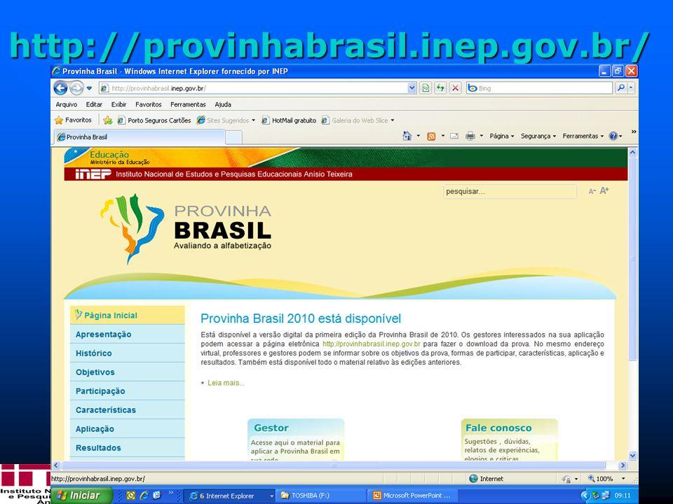 http://provinhabrasil.inep.gov.br/