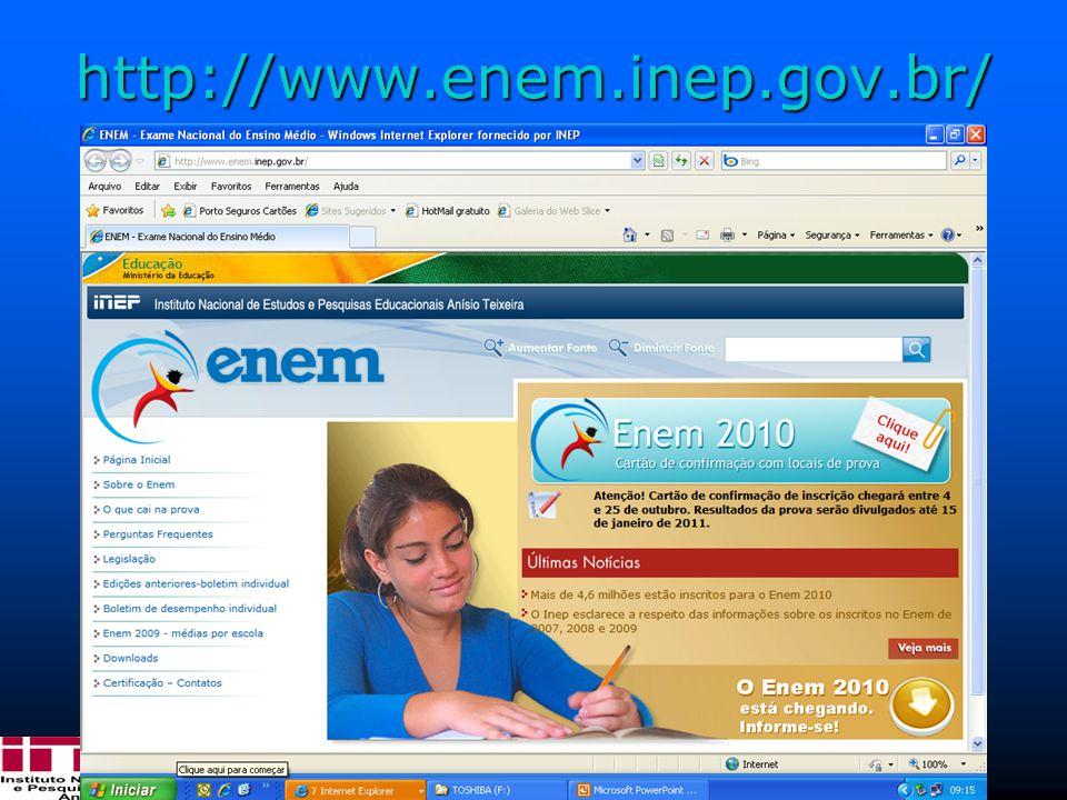 http://www.enem.inep.gov.br/