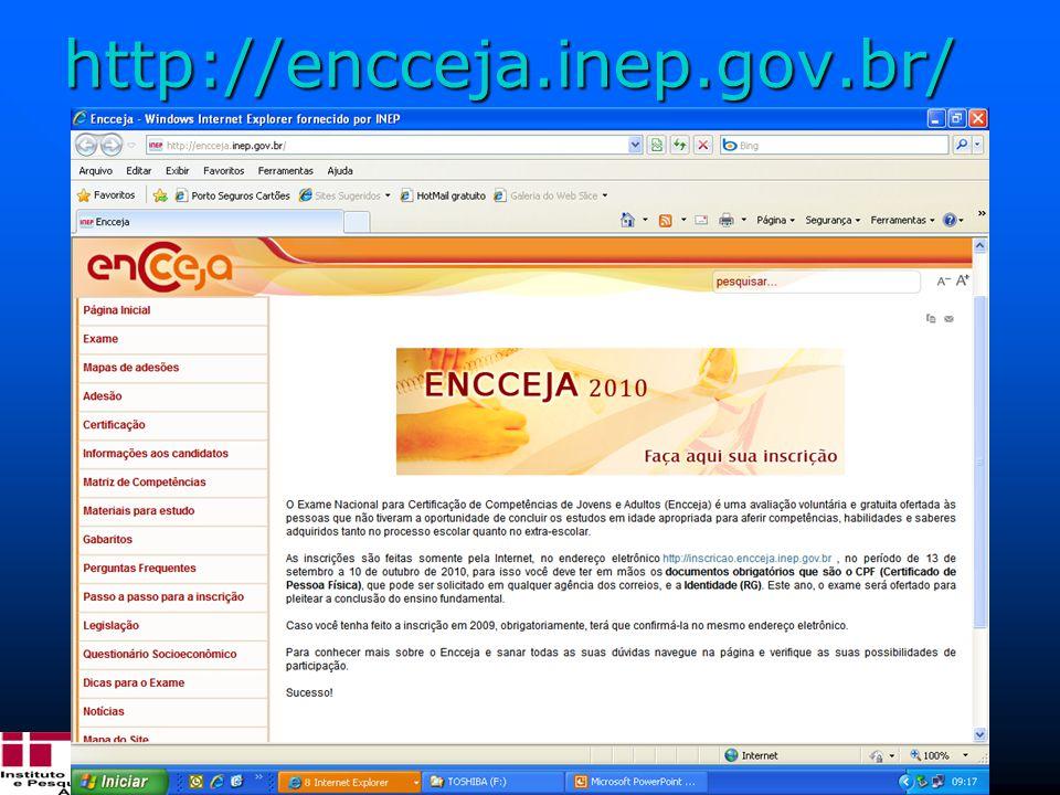 http://encceja.inep.gov.br/