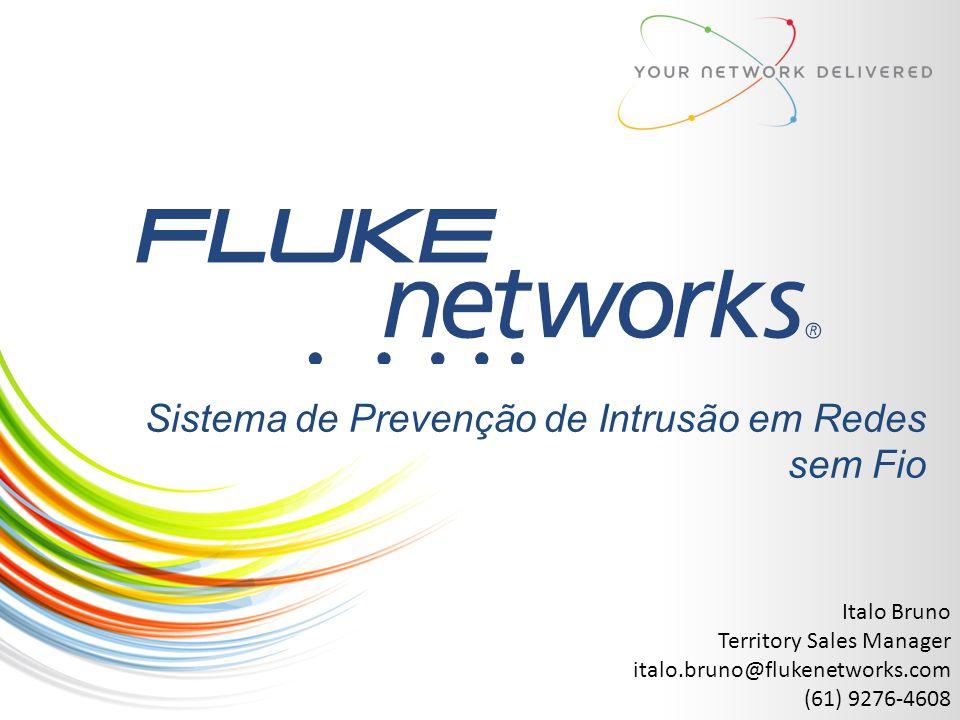 Sistema de Prevenção de Intrusão em Redes sem Fio