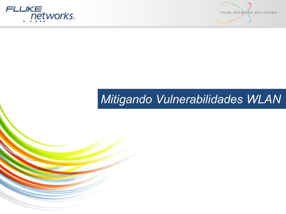 Mitigando Vulnerabilidades WLAN