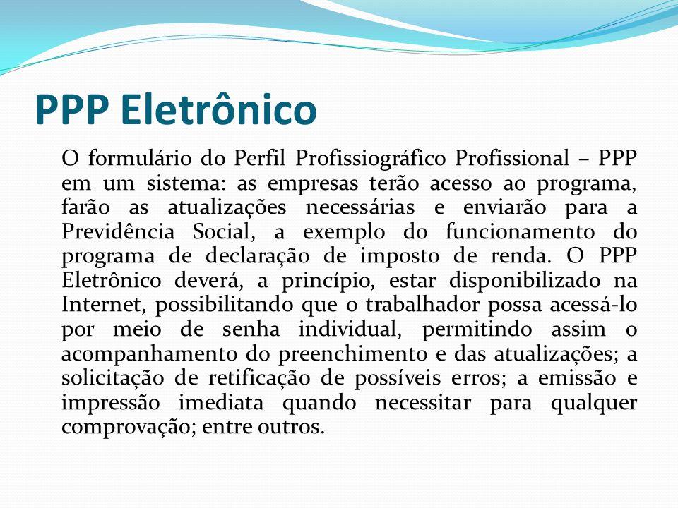 PPP Eletrônico