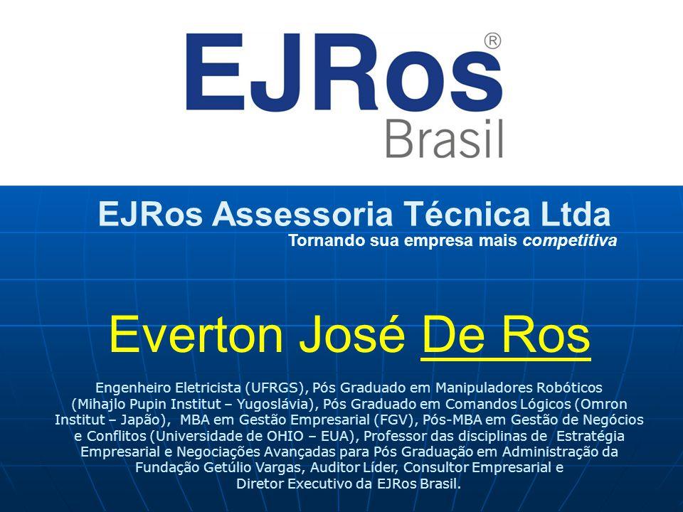EJRos Assessoria Técnica Ltda