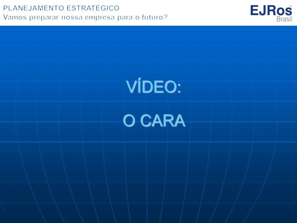 VÍDEO: O CARA