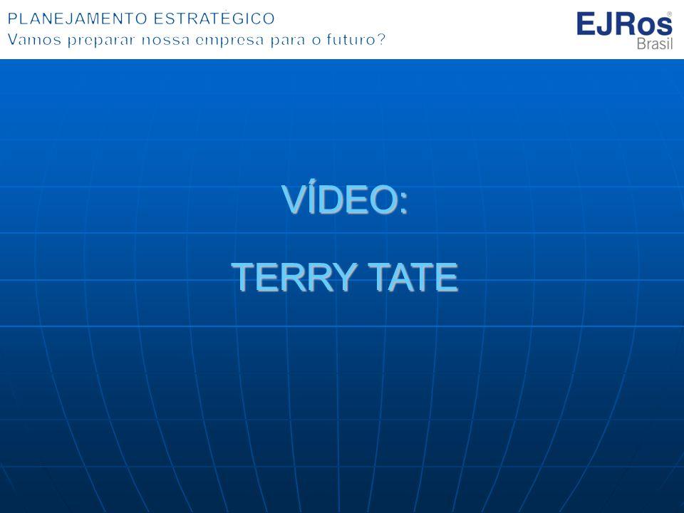 VÍDEO: TERRY TATE