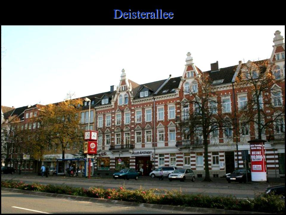 Deisterallee