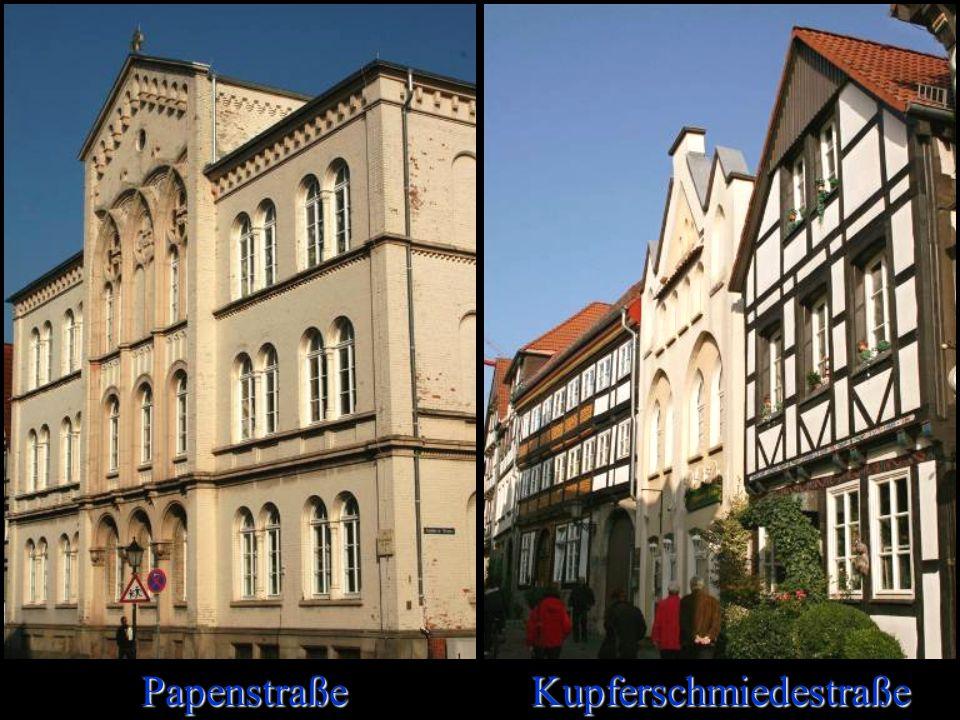 Kupferschmiedestraße