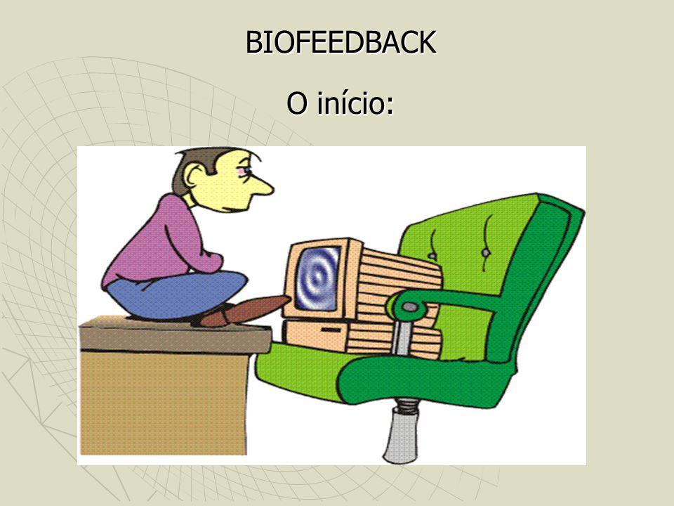 BIOFEEDBACK O início: