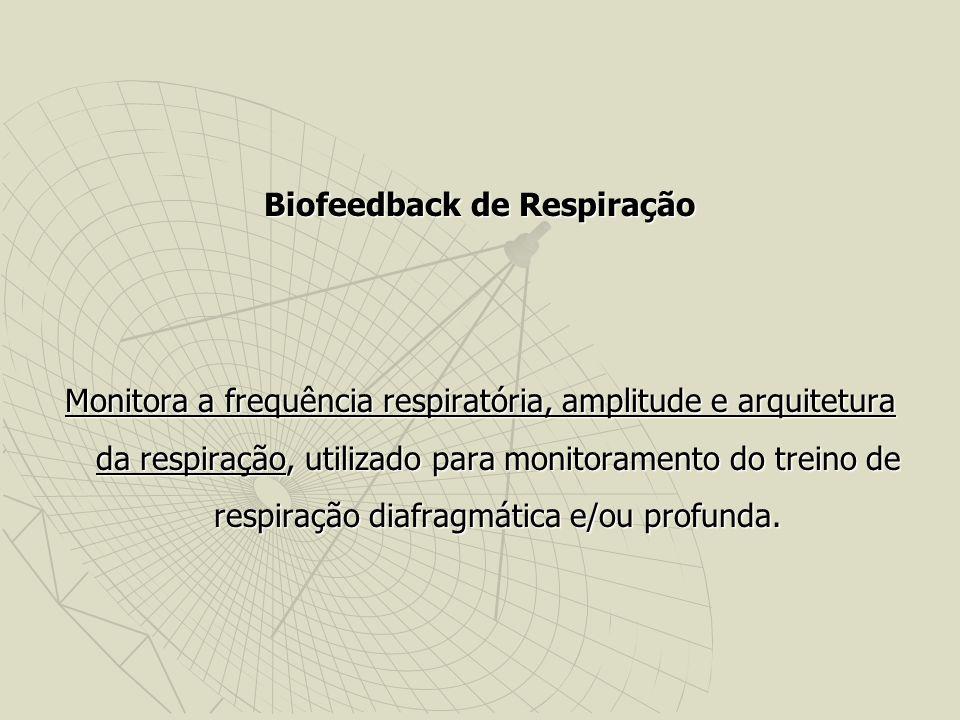 Biofeedback de Respiração