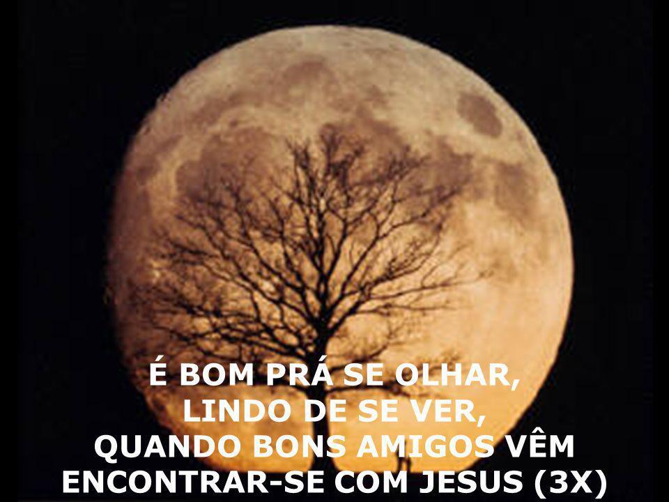 ENCONTRAR-SE COM JESUS (3X)
