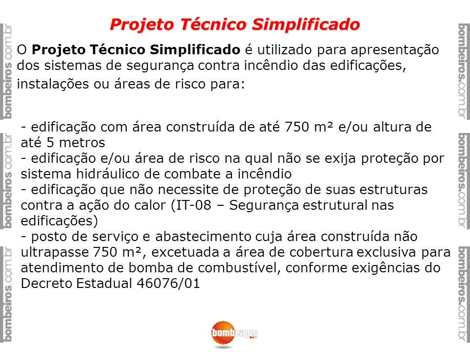 Projeto Técnico Simplificado