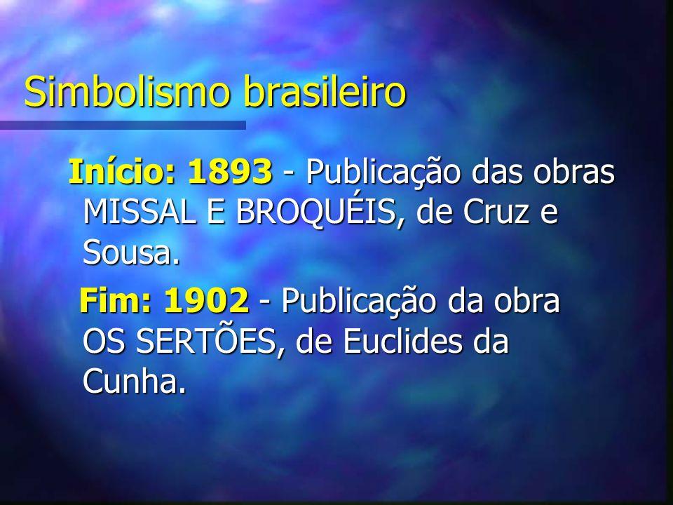 Simbolismo brasileiro