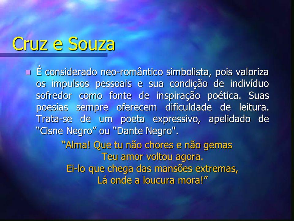 Cruz e Souza