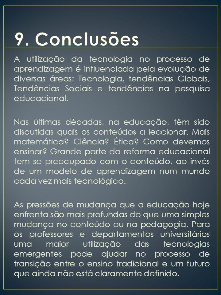 9. Conclusões