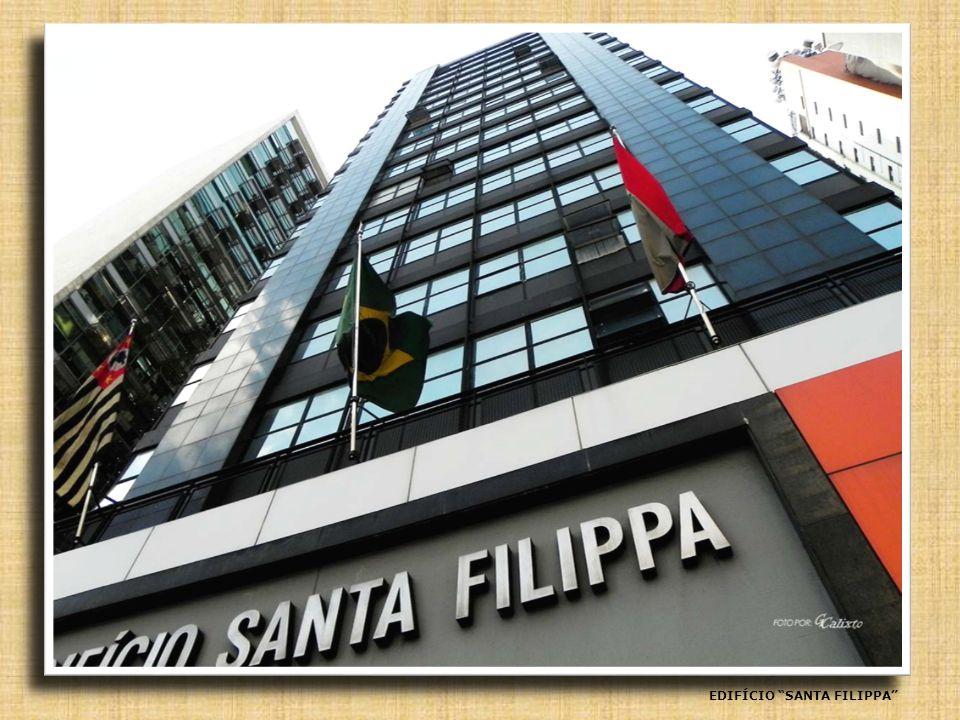 EDIFÍCIO SANTA FILIPPA