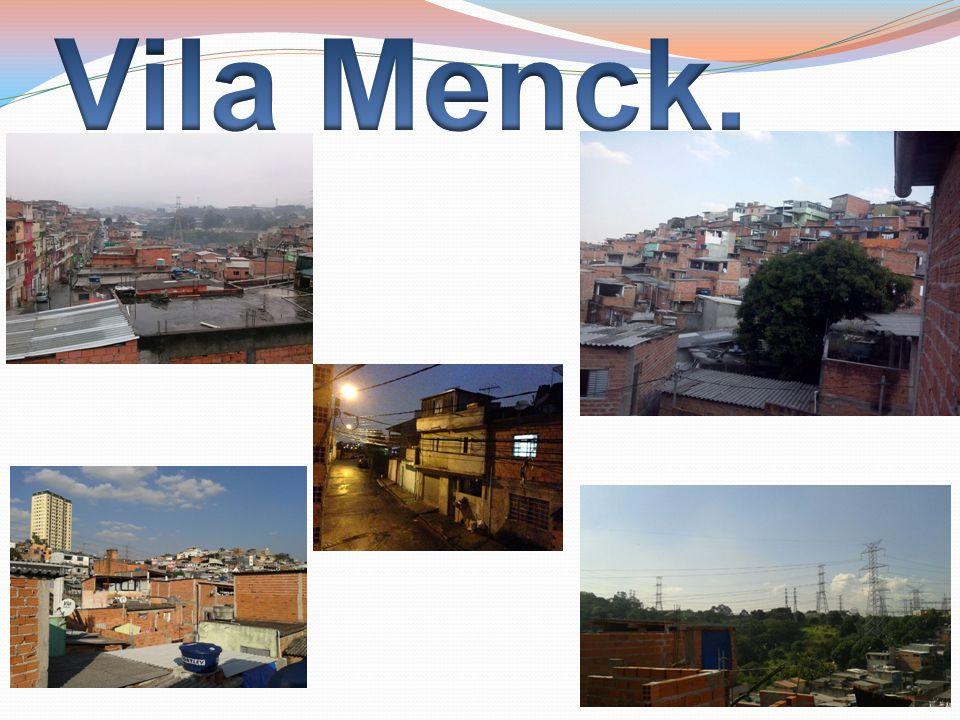 Vila Menck.