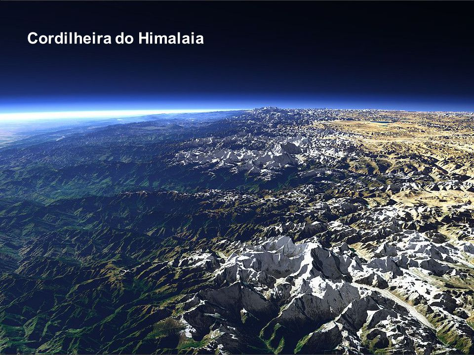 Cordilheira do Himalaia