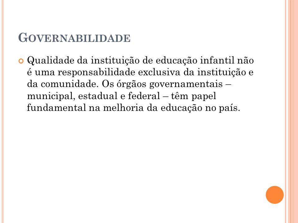 Governabilidade