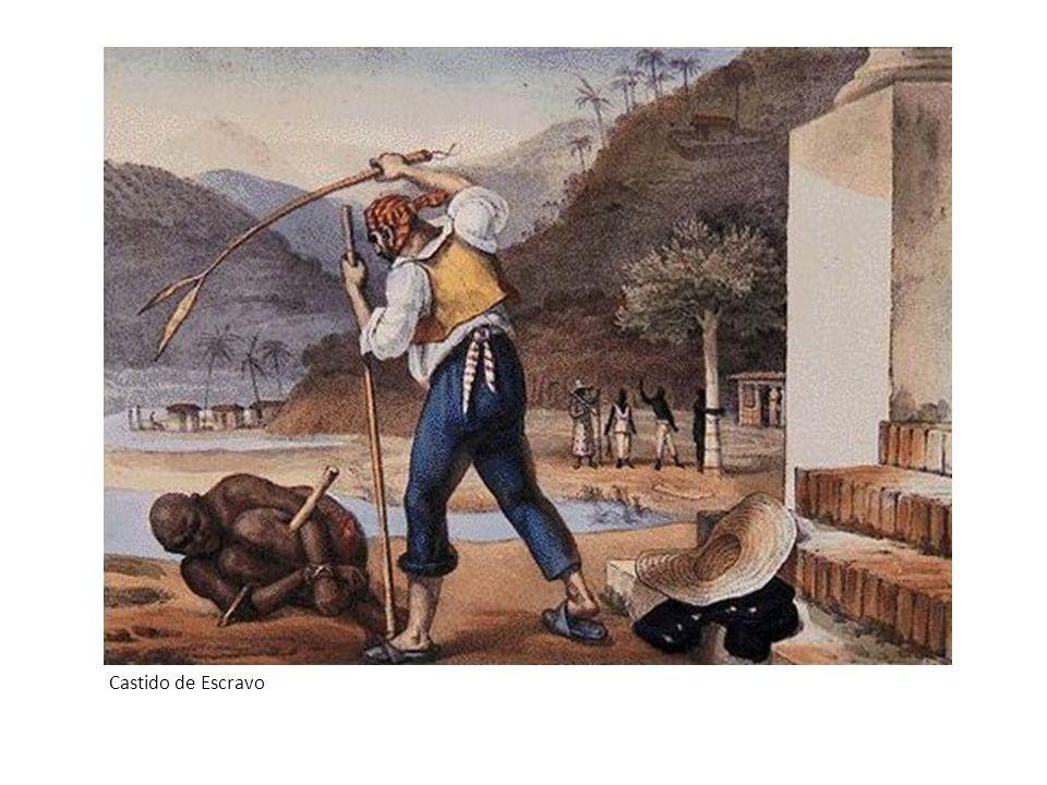 Castido de Escravo