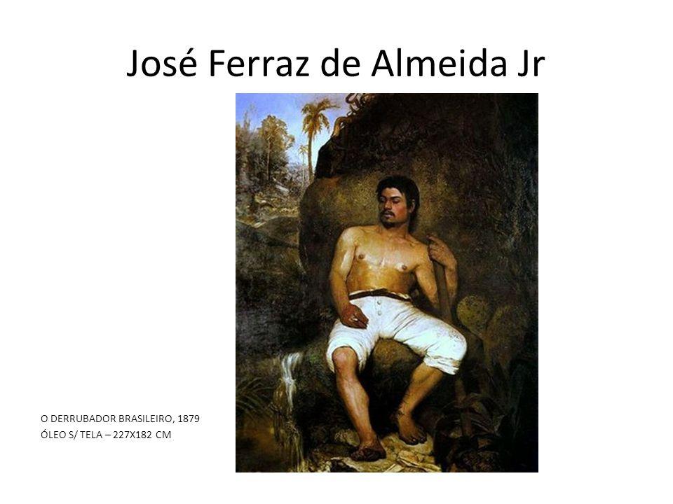 José Ferraz de Almeida Jr