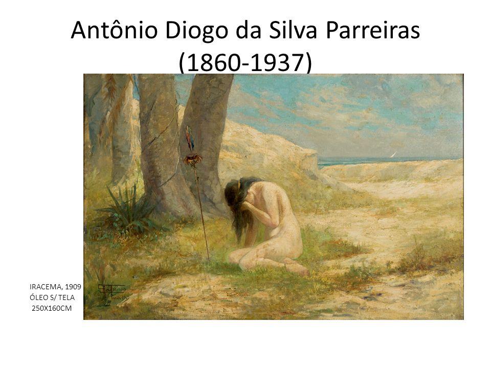 Antônio Diogo da Silva Parreiras (1860-1937)