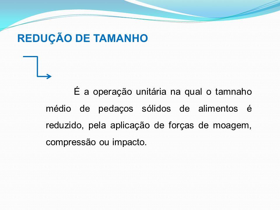 REDUÇÃO DE TAMANHO