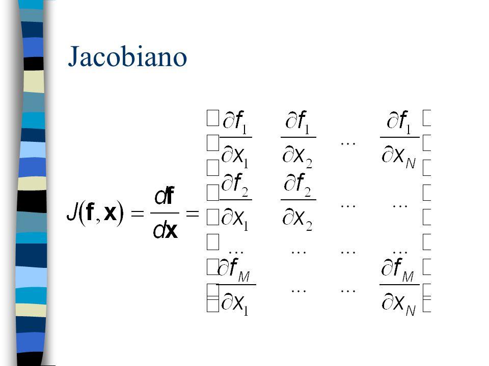 Jacobiano