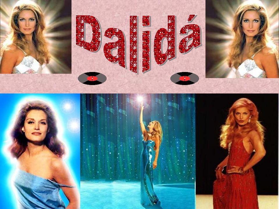 Dalidá