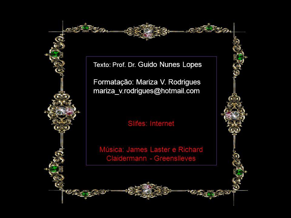 Música: James Laster e Richard Claidermann - Greenslleves