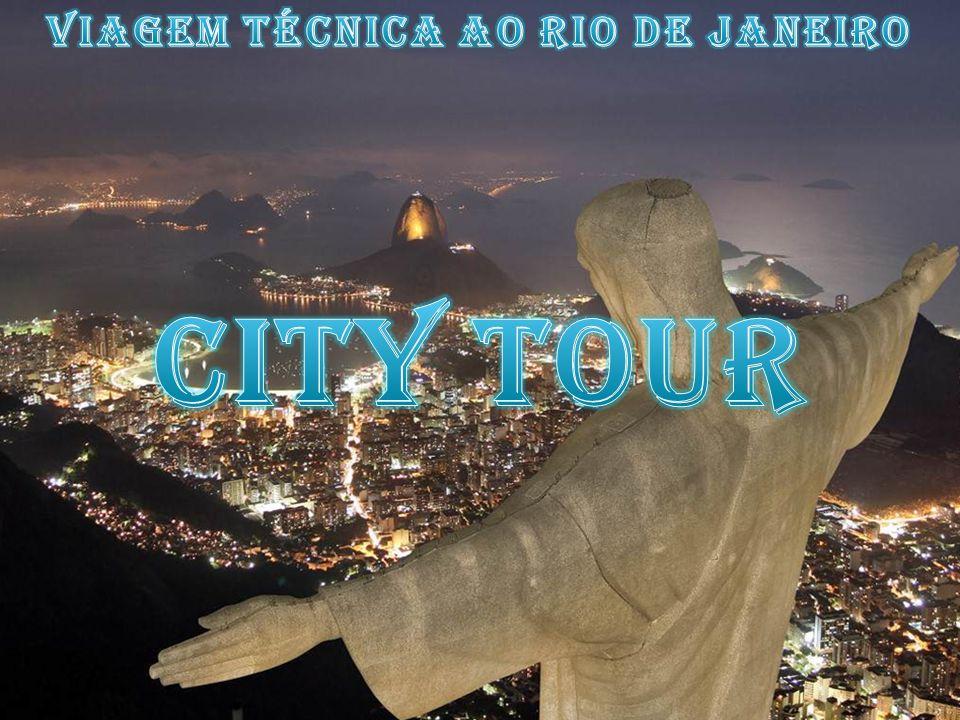 Viagem Técnica ao Rio de Janeiro