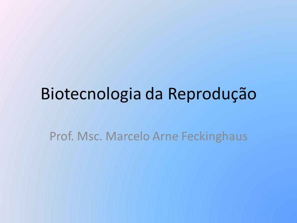 Biotecnologia da Reprodução