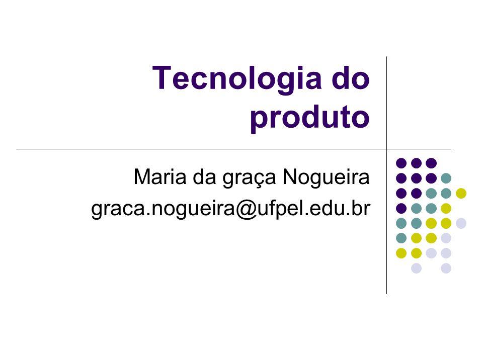 Maria da graça Nogueira graca.nogueira@ufpel.edu.br