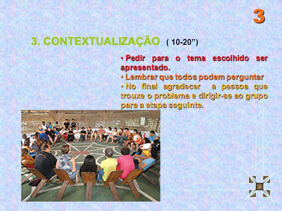 3 3. CONTEXTUALIZAÇÃO ( 10-20 )