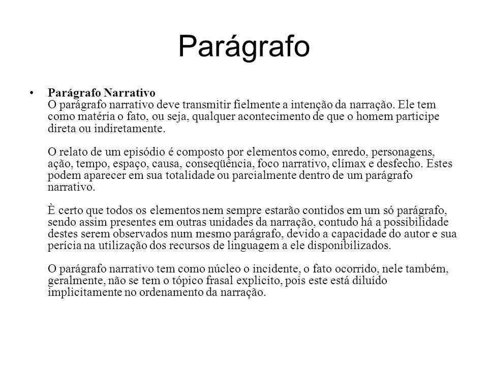 Parágrafo