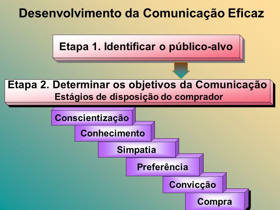 Desenvolvimento da Comunicação Eficaz