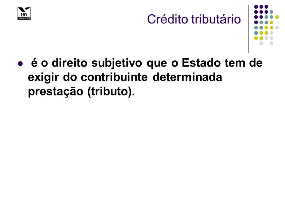 Lançamento é o ato administrativo vinculado pelo qual o Estado constitui o crédito tributário, tornando-o exigível.