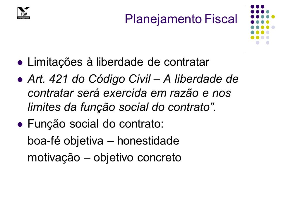 Evasão Fiscal = Crime contra a Ordem Tributária - Lei no. 8.137/90