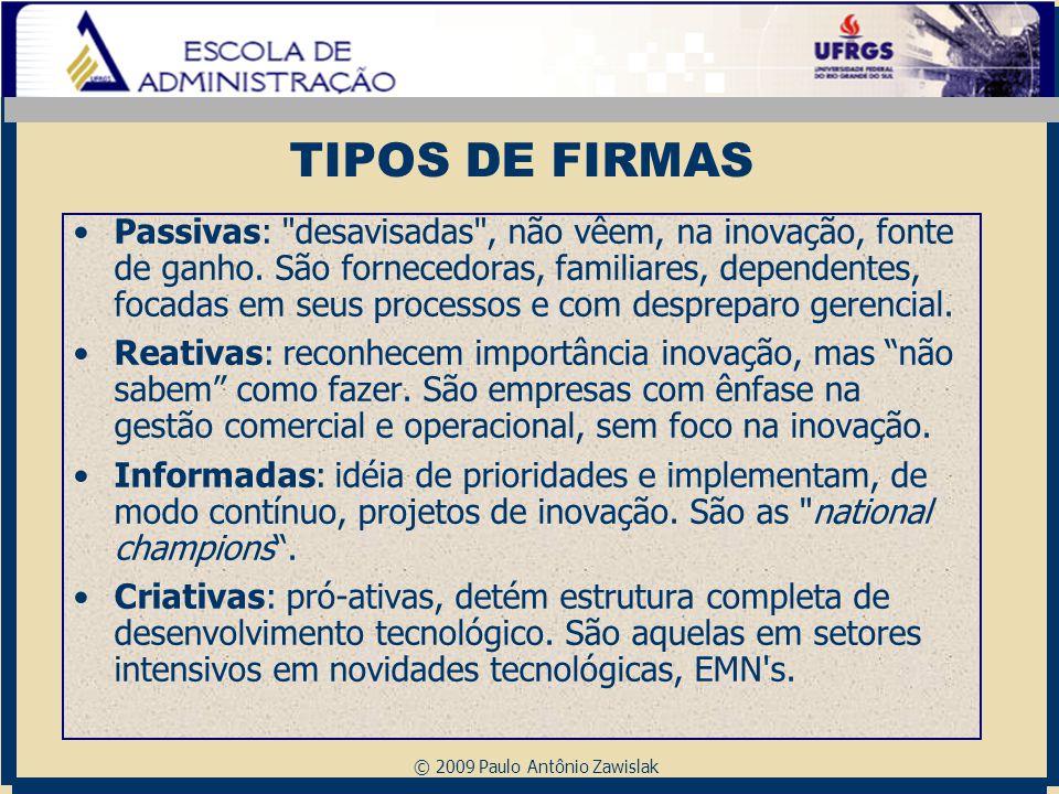 TIPOS DE FIRMAS