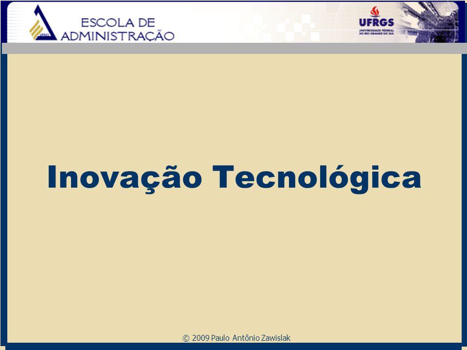 Inovação Tecnológica