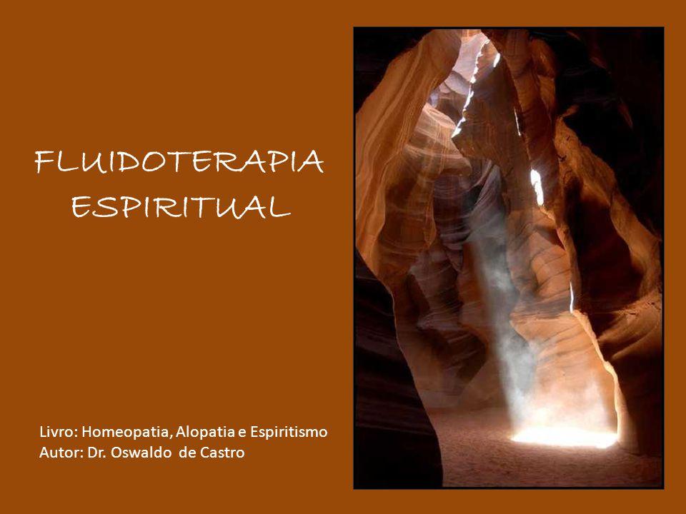 FLUIDOTERAPIA ESPIRITUAL