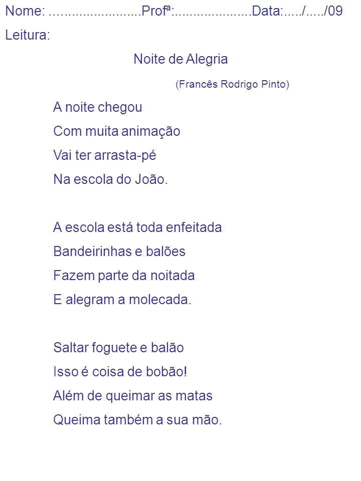 (Francês Rodrigo Pinto)