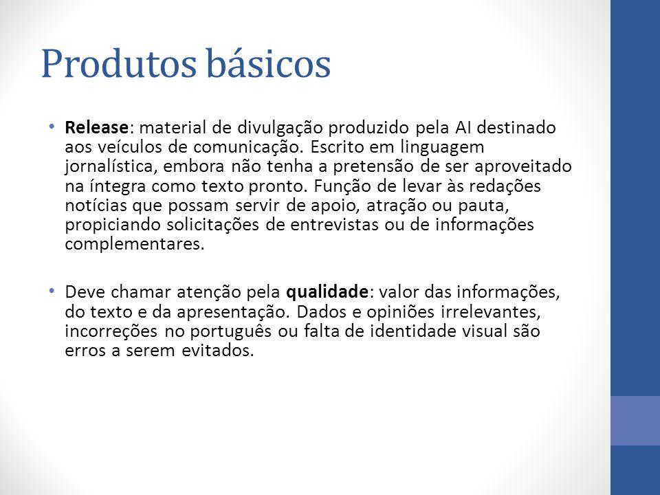 Produtos básicos