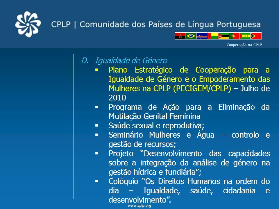 Programa de Ação para a Eliminação da Mutilação Genital Feminina