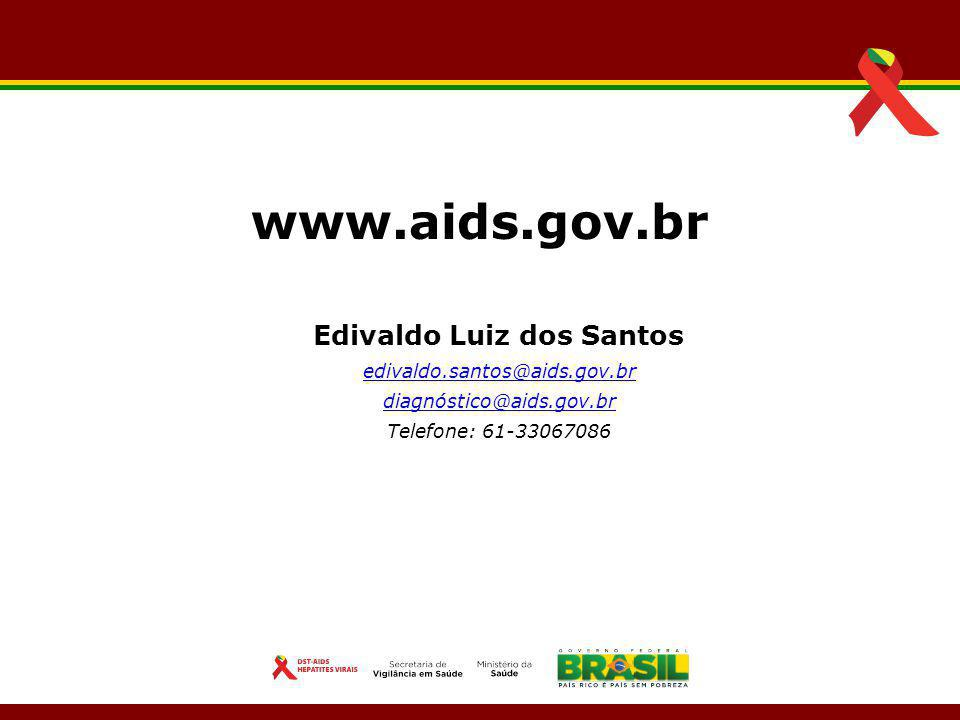 Edivaldo Luiz dos Santos