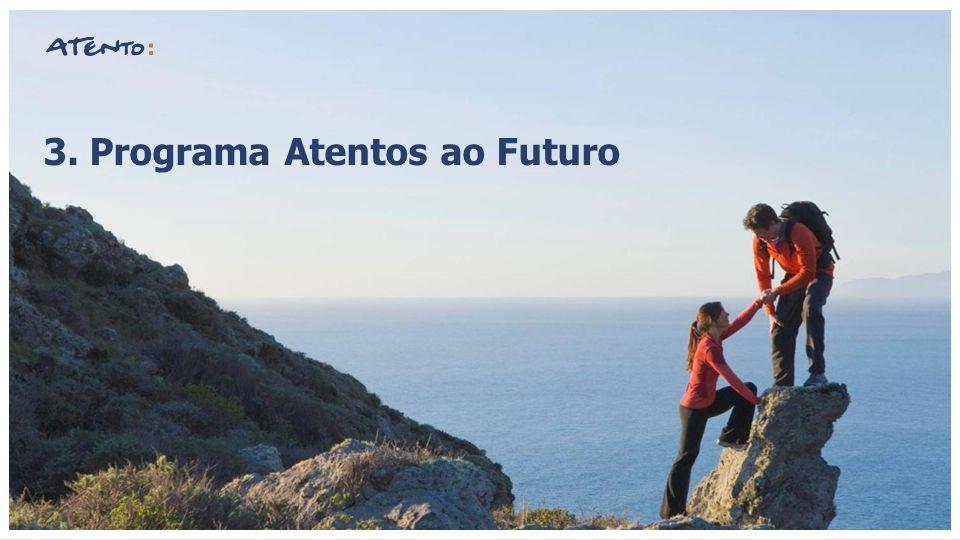 3. Programa Atentos ao Futuro