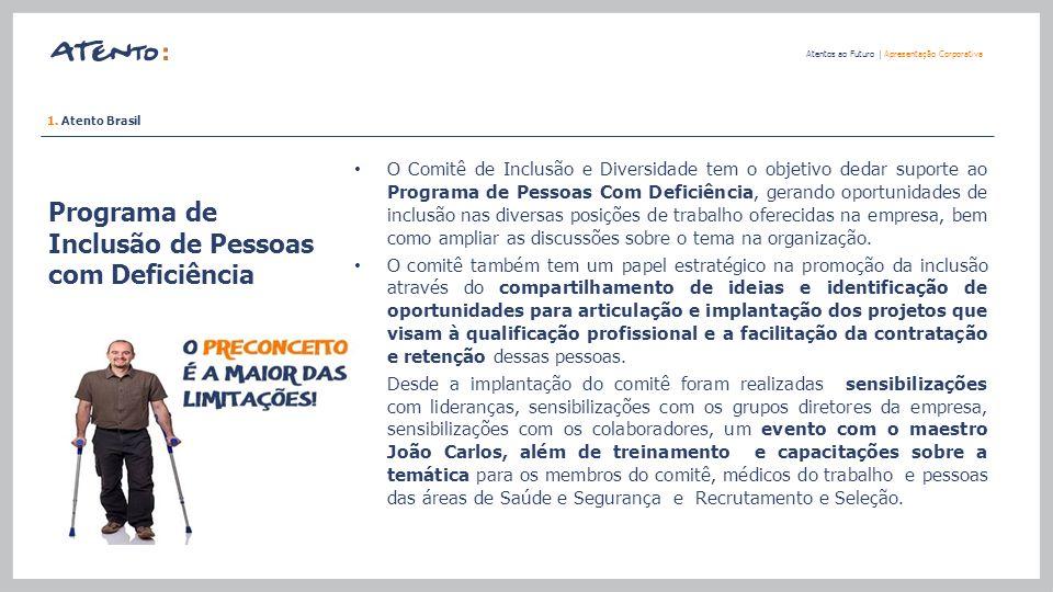 Programa de Inclusão de Pessoas com Deficiência