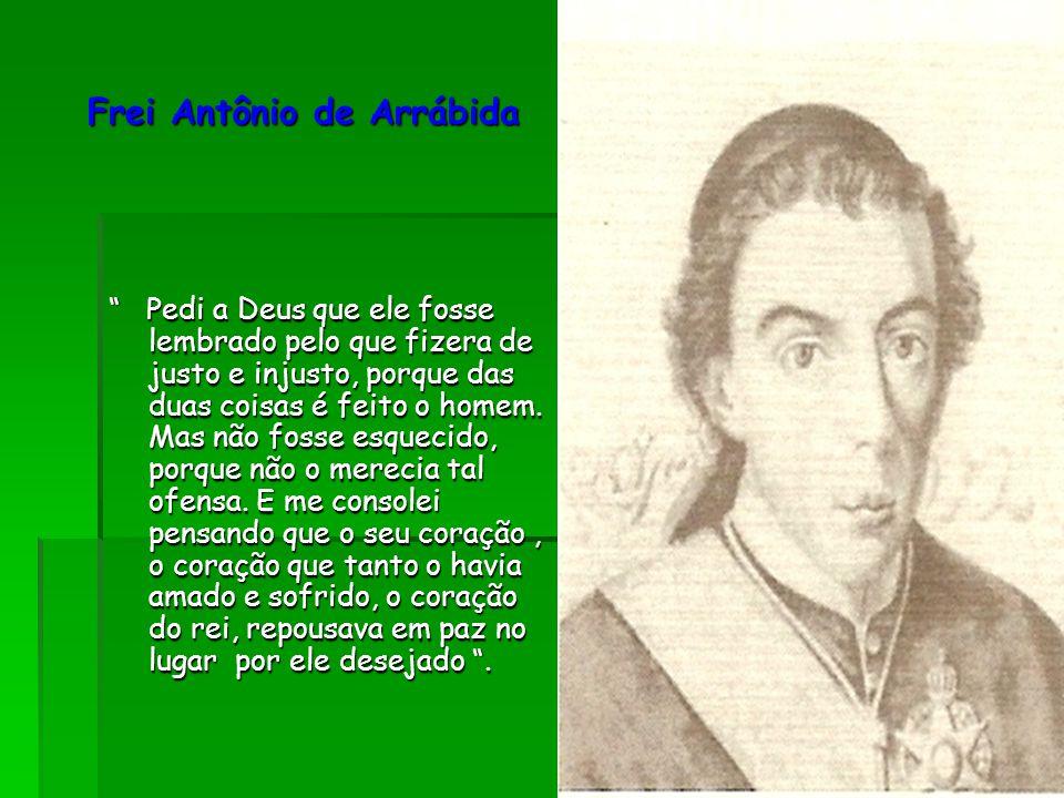 Frei Antônio de Arrábida