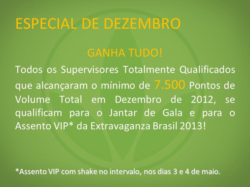 ESPECIAL DE DEZEMBRO GANHA TUDO!