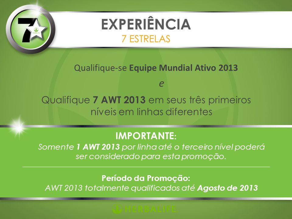 Qualifique-se Equipe Mundial Ativo 2013