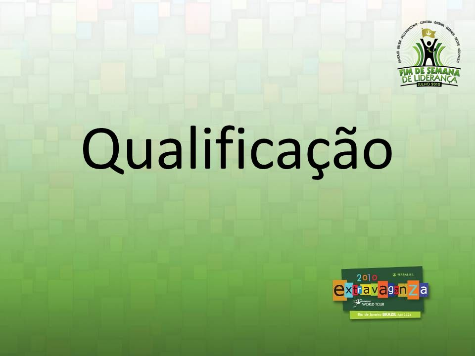 Qualificação